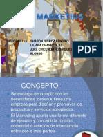 El Marketing Trabajo(1)