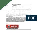 Programação II Semana de Vigilância Sanitária de Anápolis