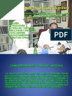 PAPEL DE LA ESTADÍSTICA EN LA INVESTIGACIÓN 3- 2do parcial