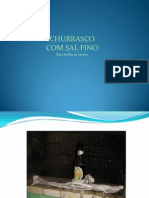 Churrasco com Sal Fino.pps