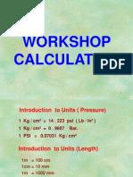 Workshop Calculation.ppt