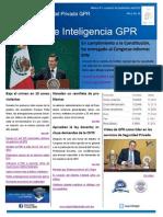 Servicio de Intel i Gencia Gpr 35