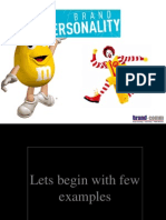Personality SIBM 21.9.10