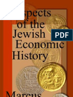 Aspects of Jewish Economic History