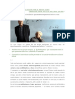 Zygmunt Bauman Importantee