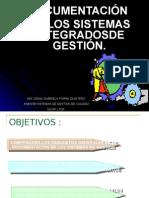 CAPACITACIÓN EN DOCUMENTACIÓN 1SIG