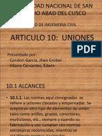 06 Condori Hilario UNIONES PPT