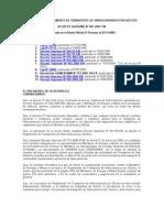 DS 081 - 2007 EM Concordado
