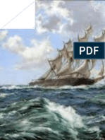Navegantes y cartógrafos