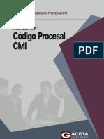 02 Manual Del Codigo Procesal Civil