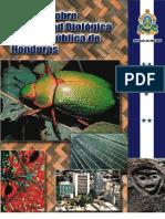 Estudio de Pais Sobre Biodiversidad - 2001