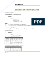 AdvMath_LectureNotes