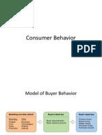 5 Cons Behavior