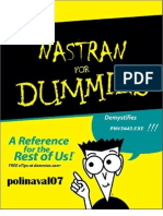 Nastran for Dummies Rev 04