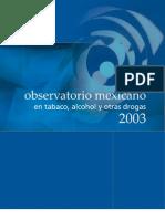 Obs 2003