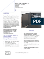 Ltc Filtration System