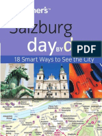 Frommer's Salzburg Day by Day