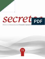Secretos 75