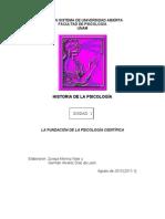la fundacion de la psicología científica.pdf