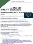 [Ebook]Manual HTML 4.0.1.pdf (español, castella