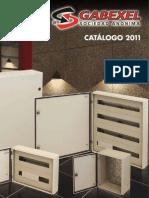 Catalogo Gabexel
