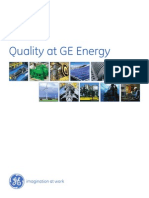 GE ENERGY Quality Manual Oct 2010[1]