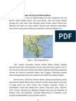 Sejarah Bahasa Melayu