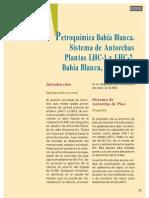 Dow Petroquimica B. Blanca