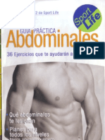 Guia Practica Abdominales - Sport Life by Lord~K (MUY INTERESANTE)