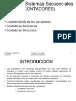 Tema 8 Contadores
