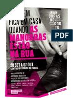 903 ManobrasnaRua2012 Programa