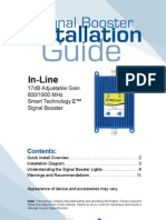Wilson 806215 Installation Guide