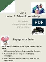 presentation lesson 1 2013