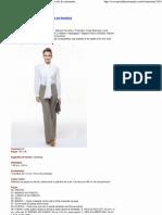 Camisa Feminina - Portal de Artesanato - O Melhor Site de Artesanato Com Passo a Passo Gratuito