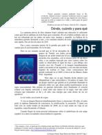 La Doceava Puerta - Ushuaia 2011 - Informe Mission Rahma