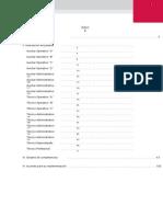 Catálogo de Competencias Personal Administrativo