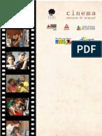 relatório fotográfico cinema meninos de araçuaí - fev a abr 09
