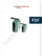 GPRS-A Manual Del Usuario SR5
