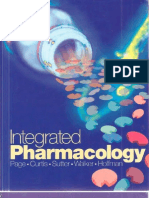 Integrated Pharmacology - Page, Curtis, Sutter, Walker, Hoffman