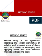 08 Method Study