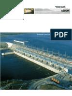 Energy Hydropower Dams Capability
