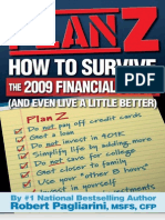 Plan Z - How to Survive Financial Crisis and Even Live a Little Better