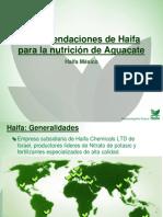 7Nutrientes Para Activar La Resistencia a Las Plantas Contra Enfermedades Aguacate