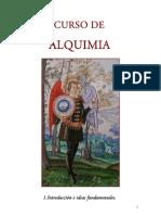 Mistica Sofia Curso de Alquimia 1 Introduccic3b3n e Ideas Fundamentales2