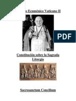 Concilio Ecuménico Vaticano II