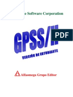 Manual Gpssh