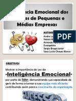 Gest Pessoas Aps Inteligencia Emocional