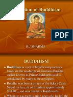 Lctr6.3 KJS Evolution of BuddhasTeachings