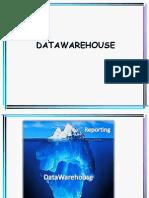 Clase 02 - Datawarehouse