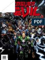 Forever Evil and Villains Month exclusive preview
